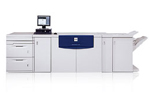Xerox DocuColor 5000 Digital Press