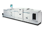 Xerox Docutech 6115 and Nuvera 120